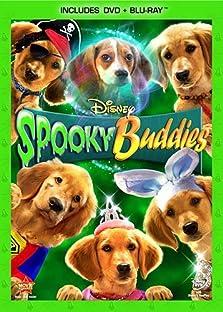 Spooky Buddies (2011 Video)