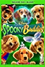 Spooky Buddies (2011) Poster