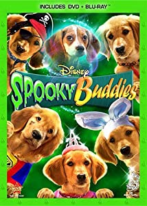 Watch best action movies 2017 Spooky Buddies [FullHD]