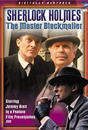 The Master Blackmailer (1992) 720p