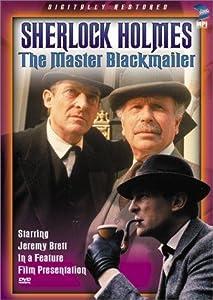 The Master Blackmailer UK