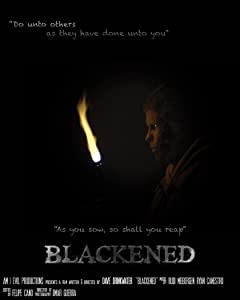 Websites for free movie downloads Blackened by [BluRay]