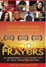 Antique Prayers () filme kostenlos