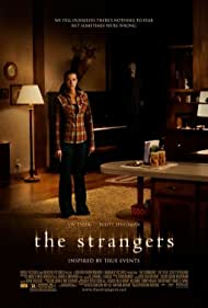 Liv Tyler and Kip Weeks in The Strangers (2008)