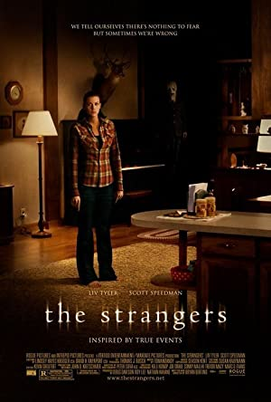 Permalink to Movie The Strangers (2008)