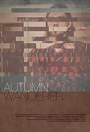 Autumn Wanderer Poster