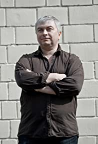 Primary photo for Oleg Pogodin