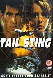 Tail Sting Poster