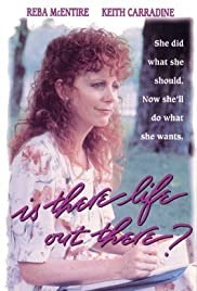 Is There Life Out There?(1994) Poster - Movie Forum, Cast, Reviews