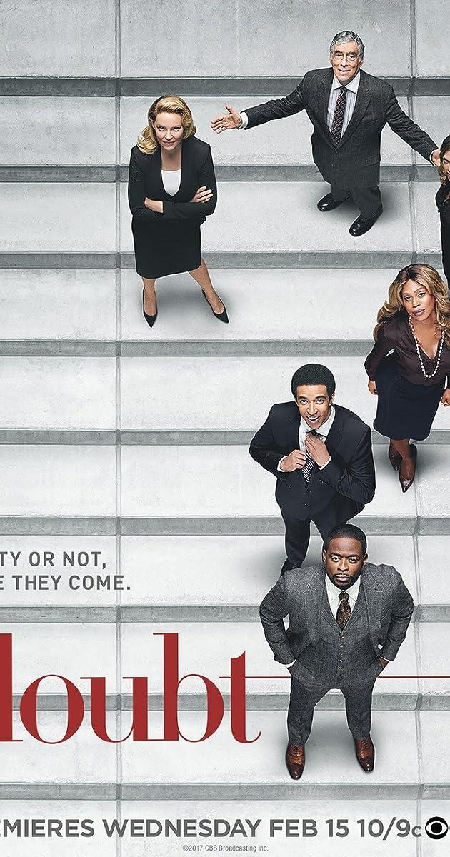 Doubt (TV Series 2017) - Full Cast & Crew - IMDb