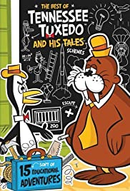 Tennessee Tuxedo and His Tales Poster