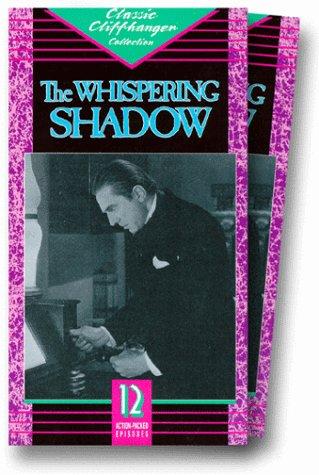 Bela Lugosi in The Whispering Shadow (1933)