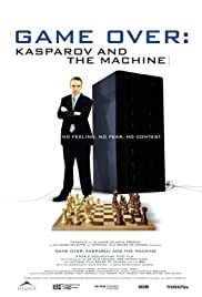 Game Over: Kasparov and the Machine Poster