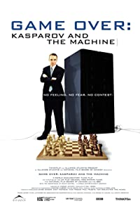 Primary photo for Game Over: Kasparov and the Machine