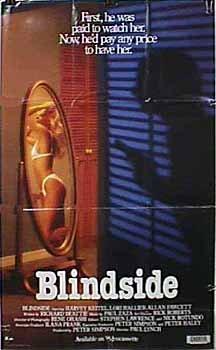Where to stream Blindside