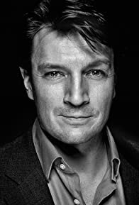 Primary photo for Nathan Fillion