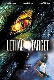 Lethal Target Poster
