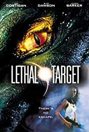 Lethal Target 1999 (Hindi Dubbed)