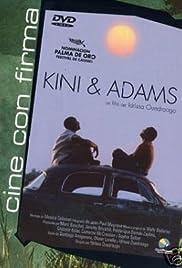 Kini & Adams Poster