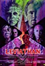 Leviathan: The Story of Hellraiser and Hellbound: Hellraiser II (2015) Poster