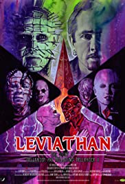 Leviathan: The Story of Hellraiser and Hellbound: Hellraiser II(2015) Poster - Movie Forum, Cast, Reviews