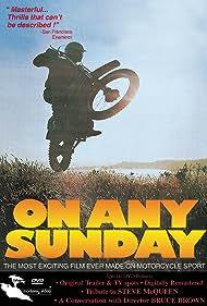 Steve McQueen in On Any Sunday (1971)
