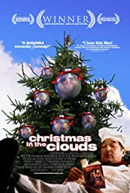 Graham Greene in Christmas in the Clouds (2001)