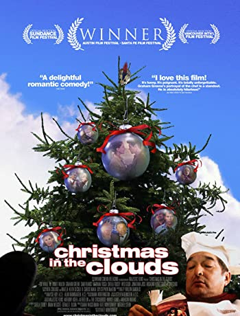 Christmas in the Clouds (2001) 1080p