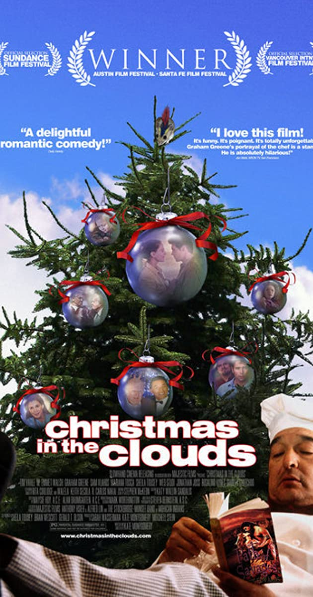 Christmas In The Clouds 2001 Imdb