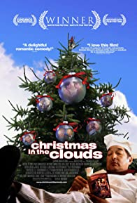 Primary photo for Christmas in the Clouds