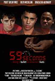 59 Seconds Poster