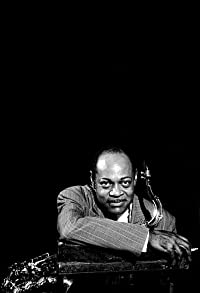 Primary photo for Coleman Hawkins