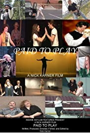 Paid to Play Poster