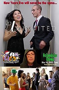 Tráilers de películas descargables Uninvited: A New Years Story  [movie] [1680x1050] [1280x720] (2015)