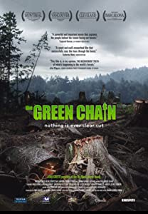 Pirates watch full movie The Green Chain by Mark Leiren-Young [4K]
