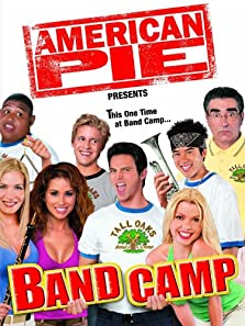 American Pie Presents: Band Camp (2005 Video)