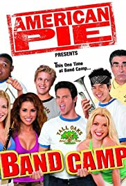 American Pie Presents: Band Camp (2005) 1080p