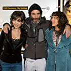 Daniel Day-Lewis, Camilla Belle, and Rebecca Miller at an event for The Ballad of Jack and Rose (2005)