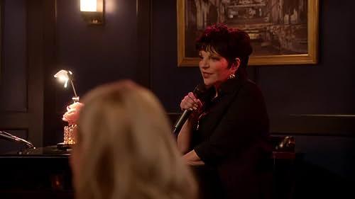 Smash: Liza And Tom Sing