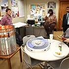 Jim O'Heir, Amy Poehler, Chris Pratt, Retta, and Aziz Ansari in Parks and Recreation (2009)