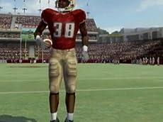 NCAA Football 2006 VG