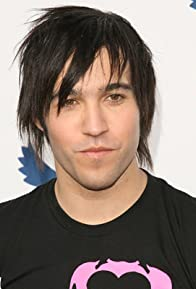 Primary photo for Pete Wentz