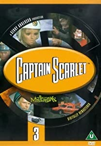 New movies 2017 free downloads Captain Scarlet and the Mysterons UK [720