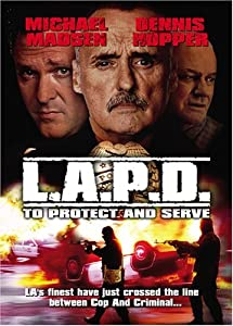 L.A.P.D.: To Protect and to Serve movie download in mp4