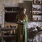 Rachel Brosnahan in The Dovekeepers (2015)