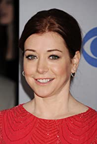 Primary photo for Alyson Hannigan