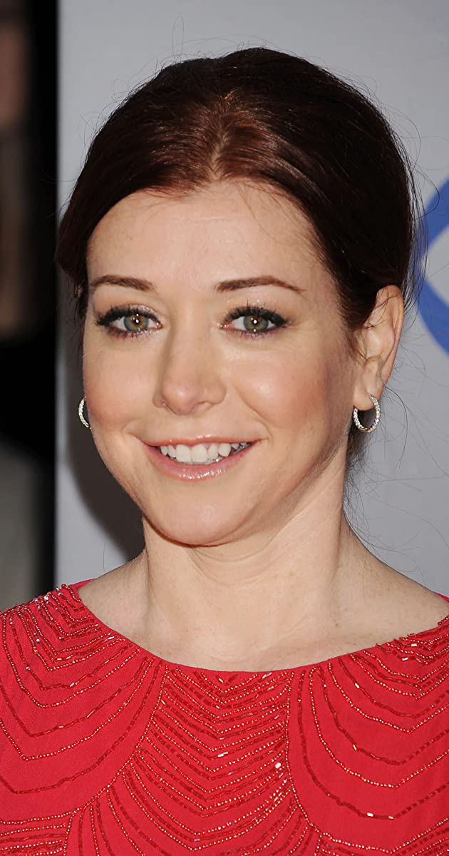 Alyson Hannigan Porn Pie - Alyson Hannigan on IMDb: Movies, TV, Celebs, and more... - Photo Gallery -  IMDb