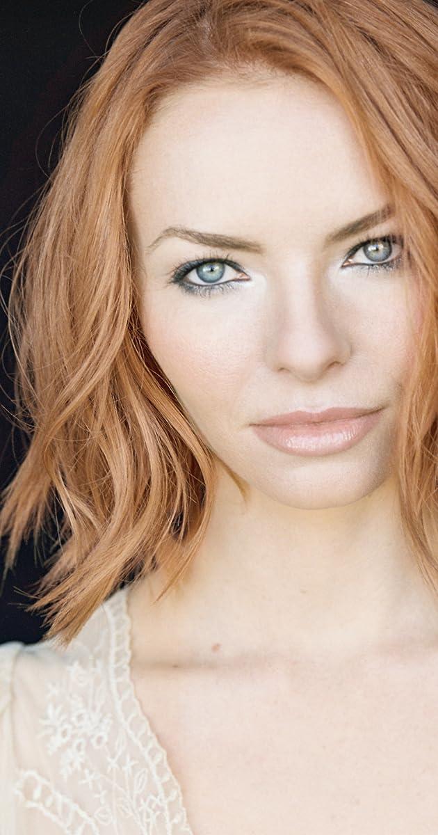 Katherine Boecher - IMDb