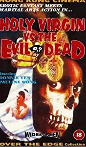 Holy Virgin vs. The Evil Dead full movie online free