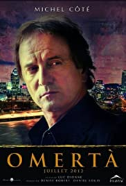 Omertà (2012) Poster - Movie Forum, Cast, Reviews